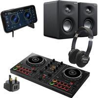 Image of Pioneer DJ DDJ200 Complete Beginner Bundle
