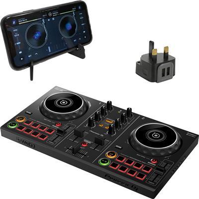 Image of Pioneer DJ DDJ200 Beginner Bedroom DJ Package