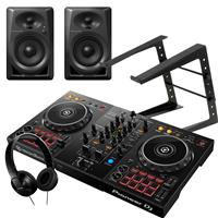 Image of Pioneer DDJ400 Complete Bundle