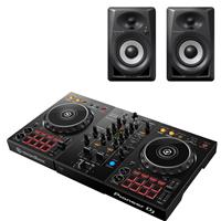Image of Pioneer DDJ400 & DM40BT Package