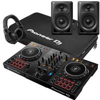 Image of Pioneer DJ DDJ400 X5K Bundle