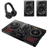Image of Pioneer DJ DDJ400 B Stock Package