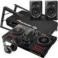 Image of Pioneer DJ DDJ400 & DM40 Pro Bundle