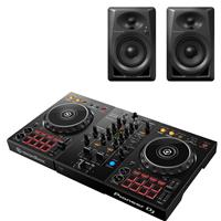 Image of Pioneer DDJ400 & DM40 Package