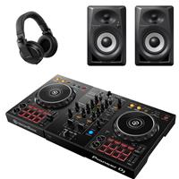 Image of Pioneer DDJ400 & DM40BT Bundle