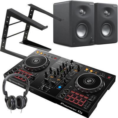 Image of Pioneer DJ DDJ400 Starter Bundle