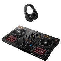 Image of Pioneer DJ DDJ400 X5K Pack