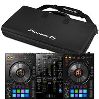 Image of Pioneer DJ DDJ800 & DJC800 Package