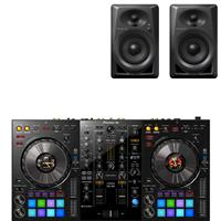 Image of Pioneer DJ DDJ800 & DM40 Package