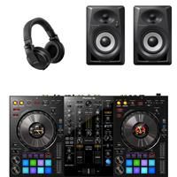 Image of Pioneer DJ DDJ800 & DM40BT Bundle