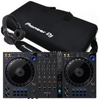 Image of Pioneer DJ DDJFLX6 & CUE1 & Bag Package