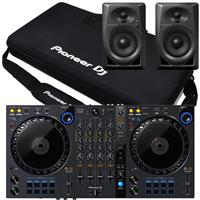Image of Pioneer DJ DDJFLX6 & DM40 & Bag Package