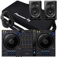 Image of Pioneer DJ DDJFLX6 X5K Bundle