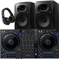 Image of Pioneer DJ DDJFLX6 & VM80 X5K Bundle