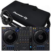 Image of Pioneer DJ DDJFLX6 & HDJX5K & Bag Package