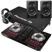Image of Pioneer DJ DDJSB3 X5S Bundle
