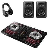 Image of Pioneer DJ DDJSB3 X5S Package