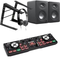 Image of Numark DJ2GO2 Touch & M1 Active 330USB Bundle 2