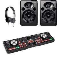 Image of Numark DJ2GO2 Touch & Elevate 5 mkII Bundle