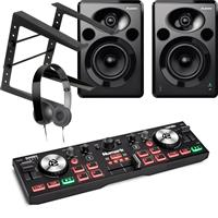 Image of Numark DJ2GO2 Touch & Elevate 5 mkII Bundle 2