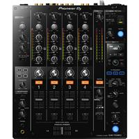 Image of Pioneer DJM750 Mk2 B Stock