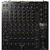 Thumbnail image of Pioneer DJ DJMV10 6-channel professional DJ mixer