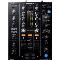 Image of Pioneer DJM450 B Stock