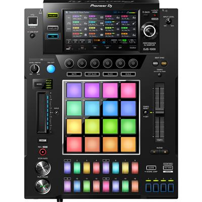 Image of Pioneer DJS1000