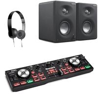 Image of Numark DJ2GO2 Touch & M1 Active 330USB Bundle