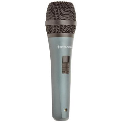 Image of QTX DM18 Dynamic Vocalist Microphone