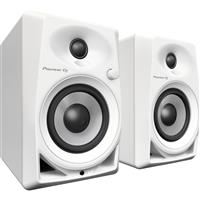 Image of Pioneer DM40 W B Stock