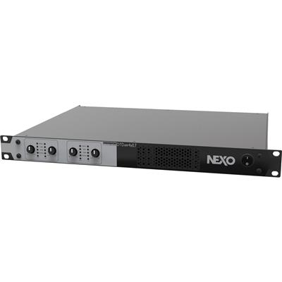 Image of Nexo DTDAMP 4x0.7