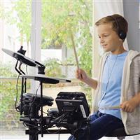 Thumbnail image of Alesis Debut Kit Quiet Electronic Drum Kit