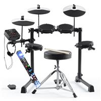 Image of Alesis Debut Kit & Rockstix