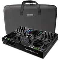 Thumbnail image of Denon DJ Prime Go & CTRL Case