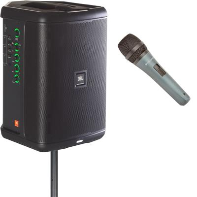 Image of JBL EON ONE Compact & Mic Package