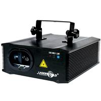 Image of Laserworld ES 400RGB