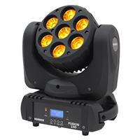 Image of Equinox Fusion 140 HEX LED Moving Head