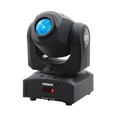 Image of Equinox Fusion Spot XP 50W LED moving head