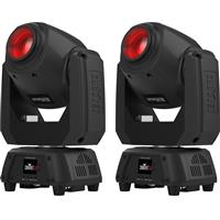 Image of Chauvet Intimidator Spot 260 pair