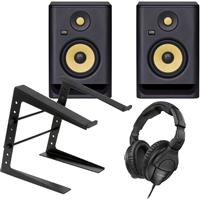 Image of KRK RP5 G4 & HD280 Pro Bundle