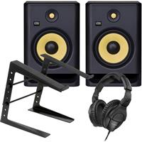 Image of KRK RP8 G4 & HD280 Pro Bundle