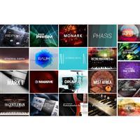 Thumbnail image of Native Instruments Komplete 13 Select