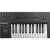 Thumbnail image of Native Instruments Komplete Kontrol A25