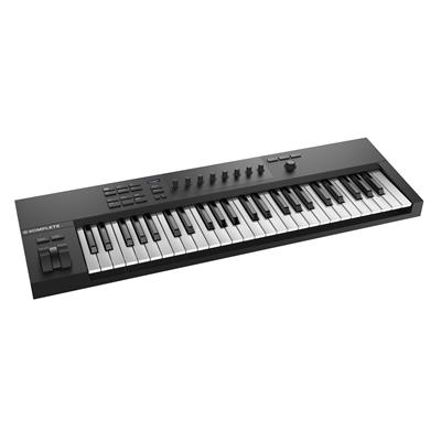 Image of Native Instruments Komplete Kontrol A49