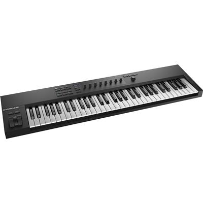 Image of Native Instruments Komplete Kontrol A61
