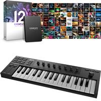 Image of Native Instruments Komplete Kontrol M32 & Komplete 12 Ultimate