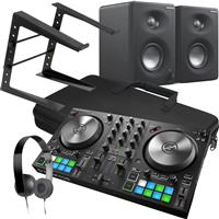 Image of Native Instruments Traktor Kontrol S2 & Active 330USB Bundle 3