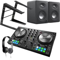 Image of Native Instruments Traktor Kontrol S2 & Active 330USB Bundle 2