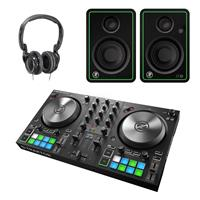 Image of Native Instruments Traktor Kontrol S2 & CR3-X Bundle